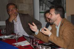 Víctor Gutiérrez, coordinador del programa LIFE+ en la Fundación Biodiversidad