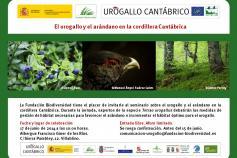 El LIFE+ Urogallo cantábrico organiza una jornada técnica sobre el arándano en Villablino