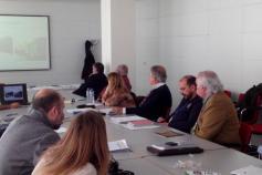 La Fundación Biodiversidad reúne a los comités de cría y científico del LIFE+ Urogallo cantábrico