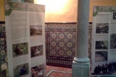 Exposición del LIFE+ Urogallo cantábrico en Vegadeo