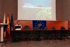 La Fundación Biodiversidad presenta los resultados del LIFE+ Urogallo en congreso internacional en Gran Canaria